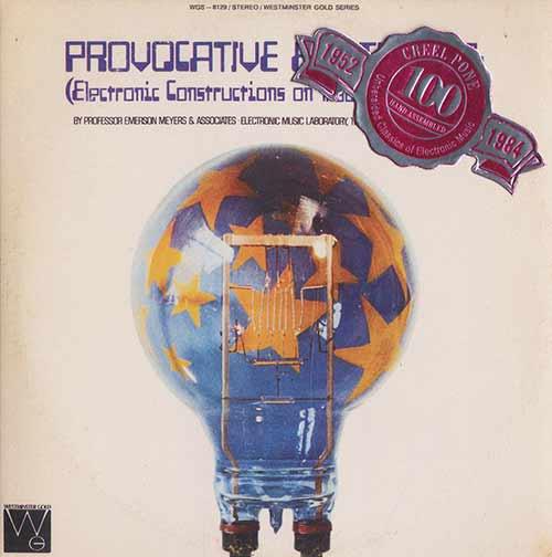 Provocative Electronics