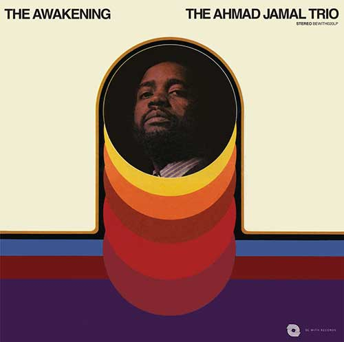THE AWAKENING (LP)
