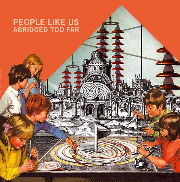 Abridged Too Far (LP)