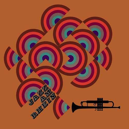 Jazz am Rhein 1967-1968