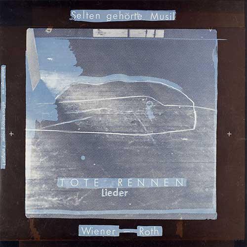 TOTE RENNEN - LIEDER