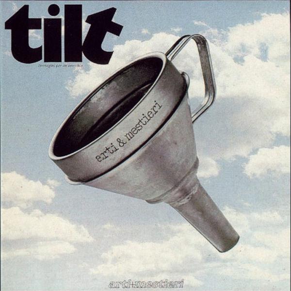 arti e mestieri - Tilt