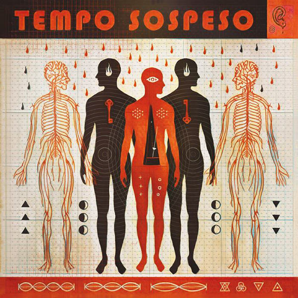 TEMPO SOSPESO (COLOR LP)