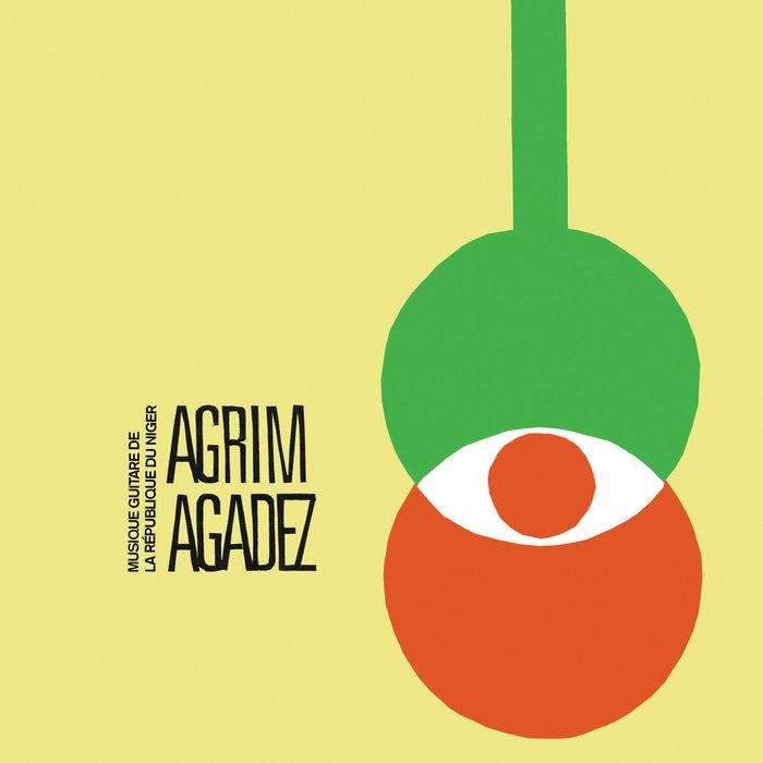 AGRIM AGADEZ: MUSIQUE GUITARE DE LA REPUBLIQUE DU NIGER