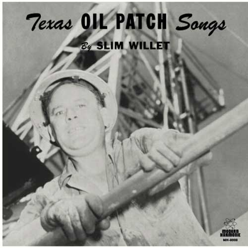 Texas Oil Songs