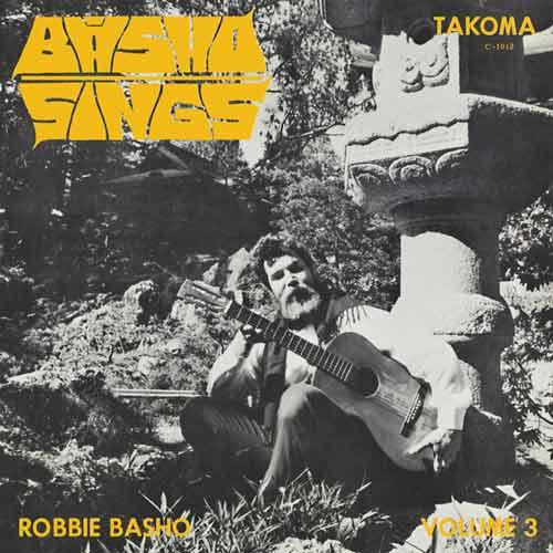 BASHO SINGS