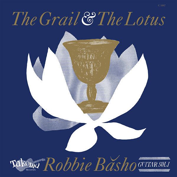THE GRAIL & THE LOTUS