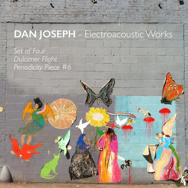 ELECTROACOUSTIC WORKS