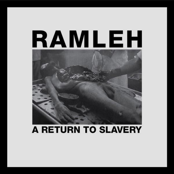 A Return To Slavery