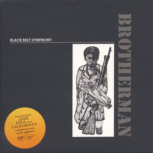 black belt symphony - Brotherman