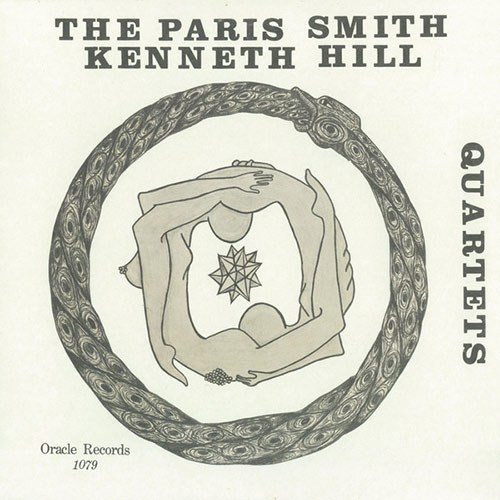The Paris Smith - Kenneth Hill Quartets