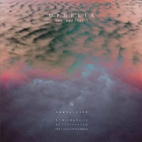 OPHELIA (LP)