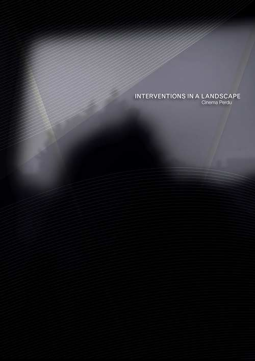 Interventions In A Landscape
