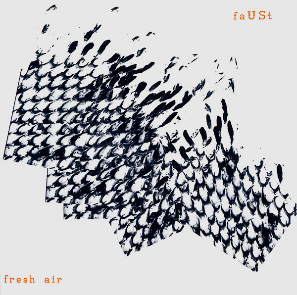 FRESH AIR (LP + 7'')