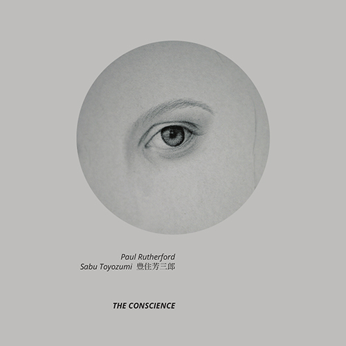 THE CONSCIENCE (LP)