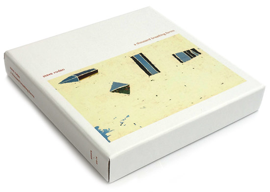 A Thousand Breathing Forms (7Cd Box)