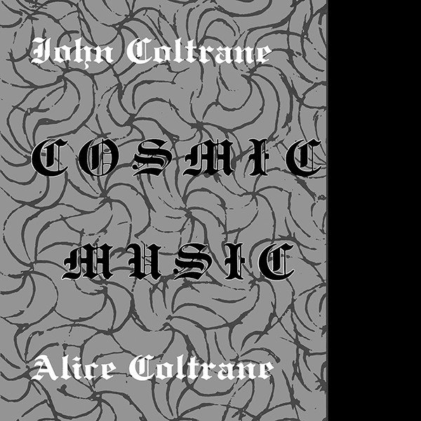 Cosmic Music (LP)