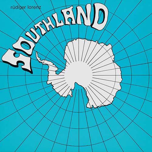 SOUTHLAND (LP)