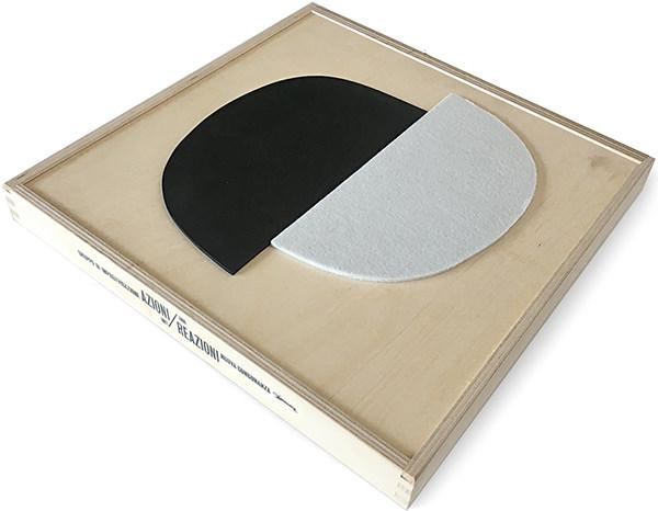 AZIONI/REAZIONI 1967-1969 (DELUXE BOX SET)