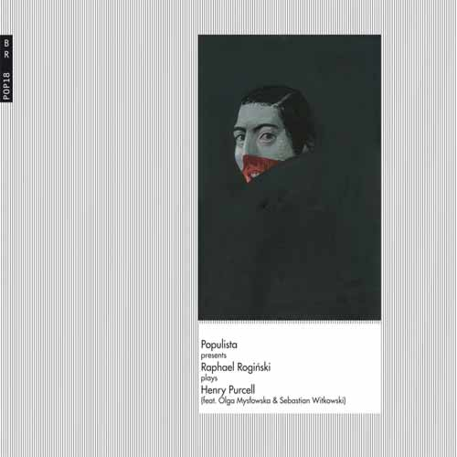 raphael roginski - Plays Henry Purcell