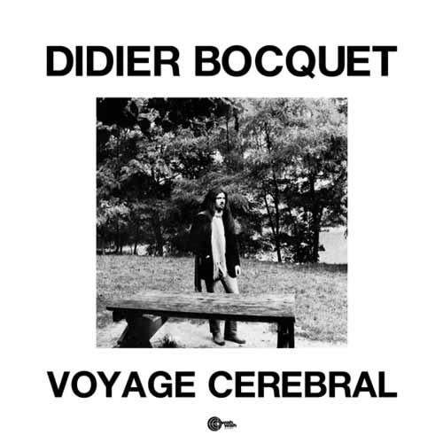 VOYAGE CEREBRAL (LP)