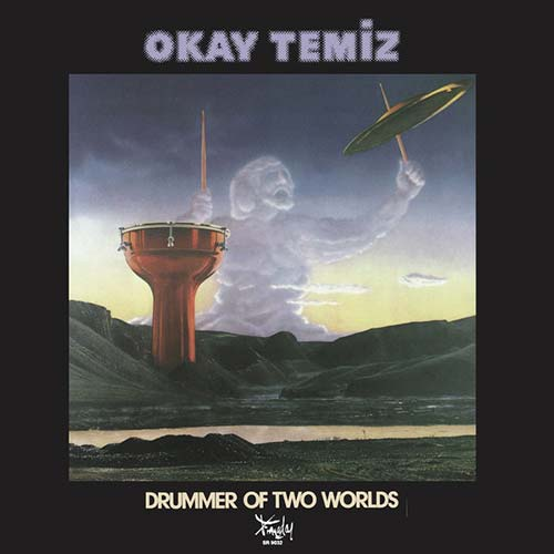 Drummer Of Two Worlds