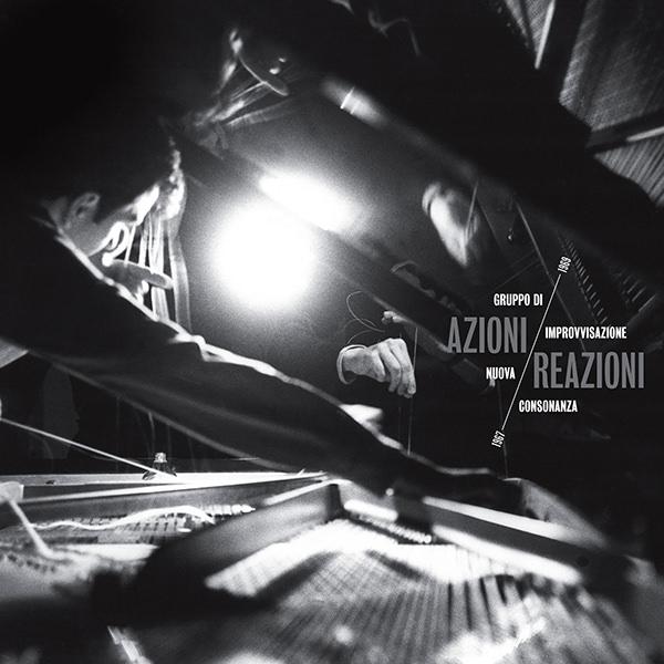 AZIONI/REAZIONI 1967-1969 (4CD + DVD+ BOOK)