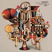 Modern At The German Jazz Festival 1966