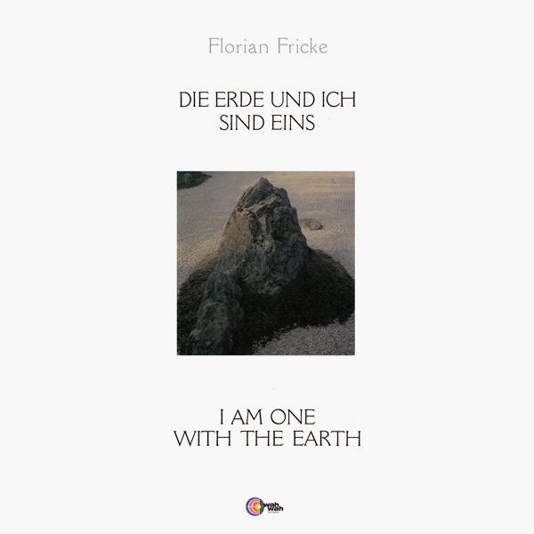 Die Erde und Ich sind Eins (Lp + book)