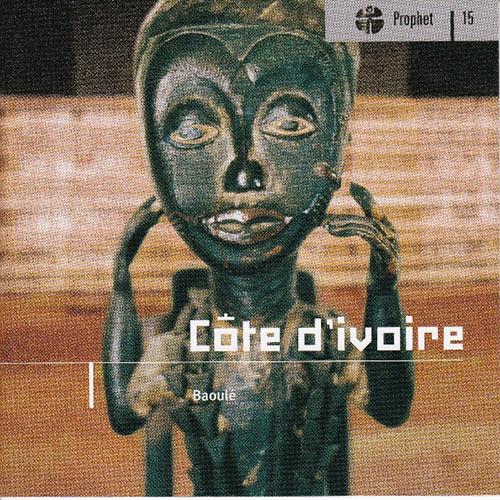 CôTE D'IVOIRE: BAOULé