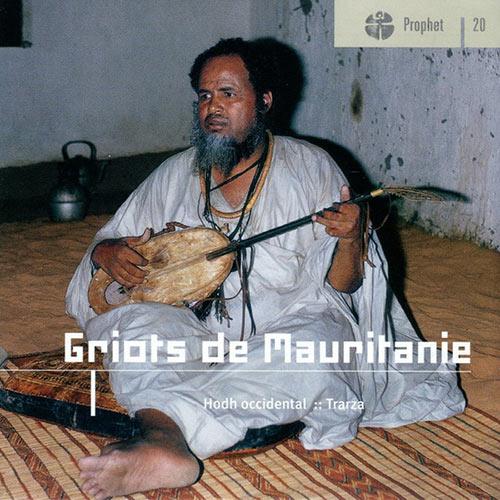 Griots De Mauritanie