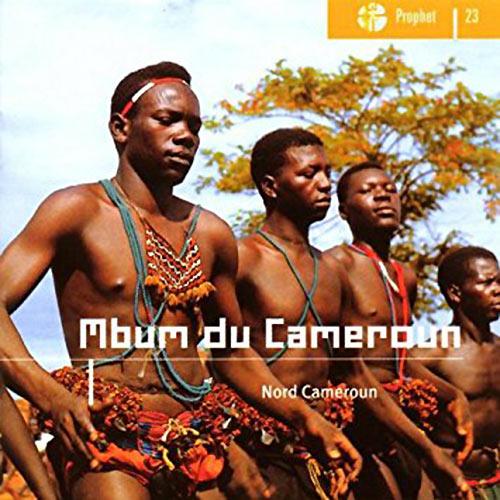 MBUM DU CAMEROUN
