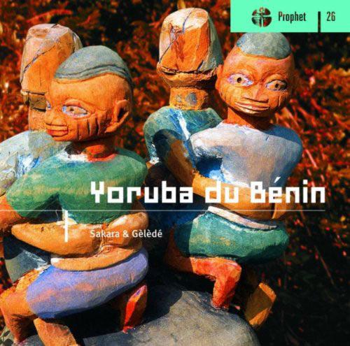Yoruba Du Bénin
