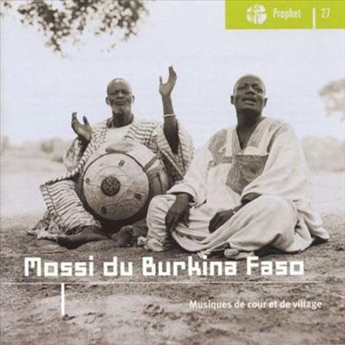 Mossi Du Burkina Faso