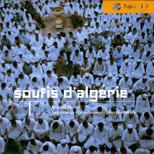 SOUFIS D'ALGéRIE