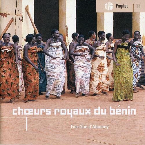 Choeurs Royaux Du Benin