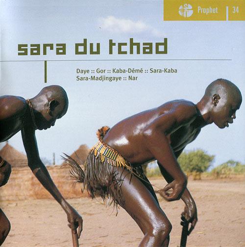 Sara Du Tchad