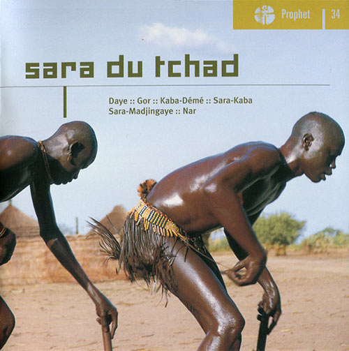 various - Sara Du Tchad