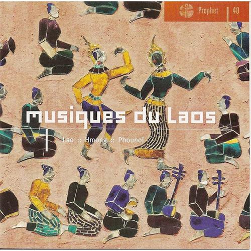 Musiques Du Laos