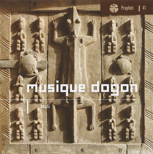 various - Musique Dogon - Mali