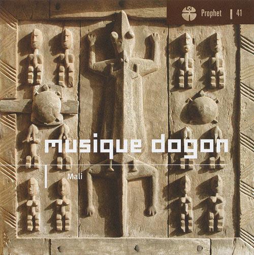 Musique Dogon - Mali