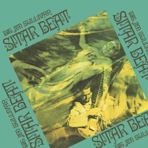 SITAR BEAT (LP)