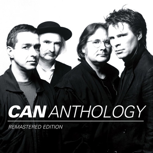 can - Anthology (Remastered)