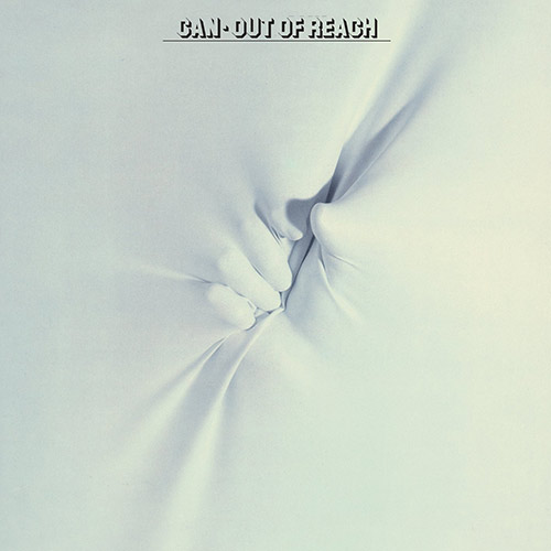 OUT OF REACH (LP)