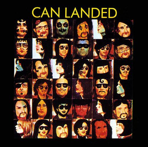LANDED (LP)