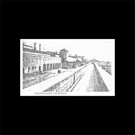 MAUTHAUSEN ORCHESTRA 1982 (LP)