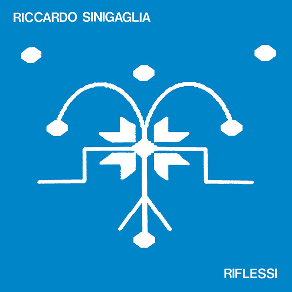 RIFLESSI (LP CLEAR)