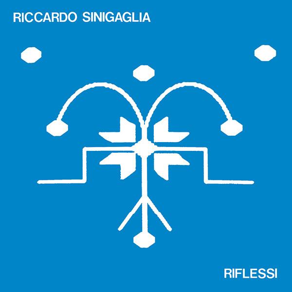RIFLESSI (LP)