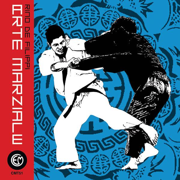 ARTE MARZIALE (LP)