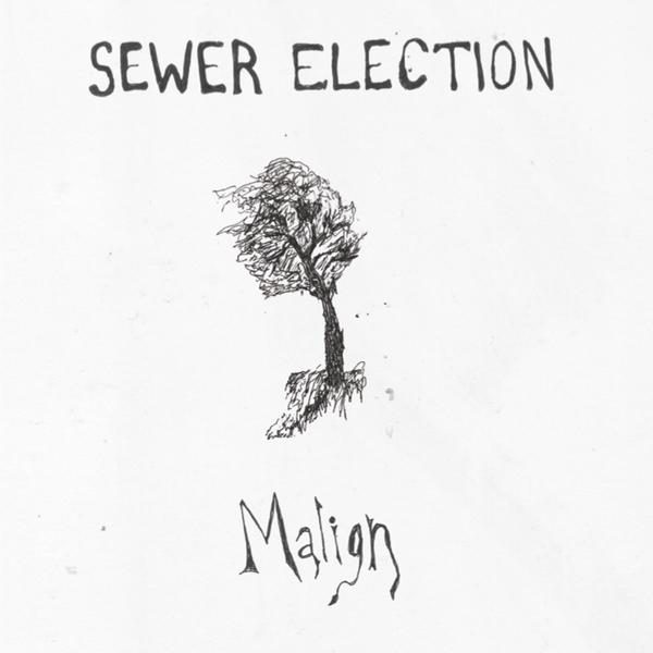 MALIGN (LP)